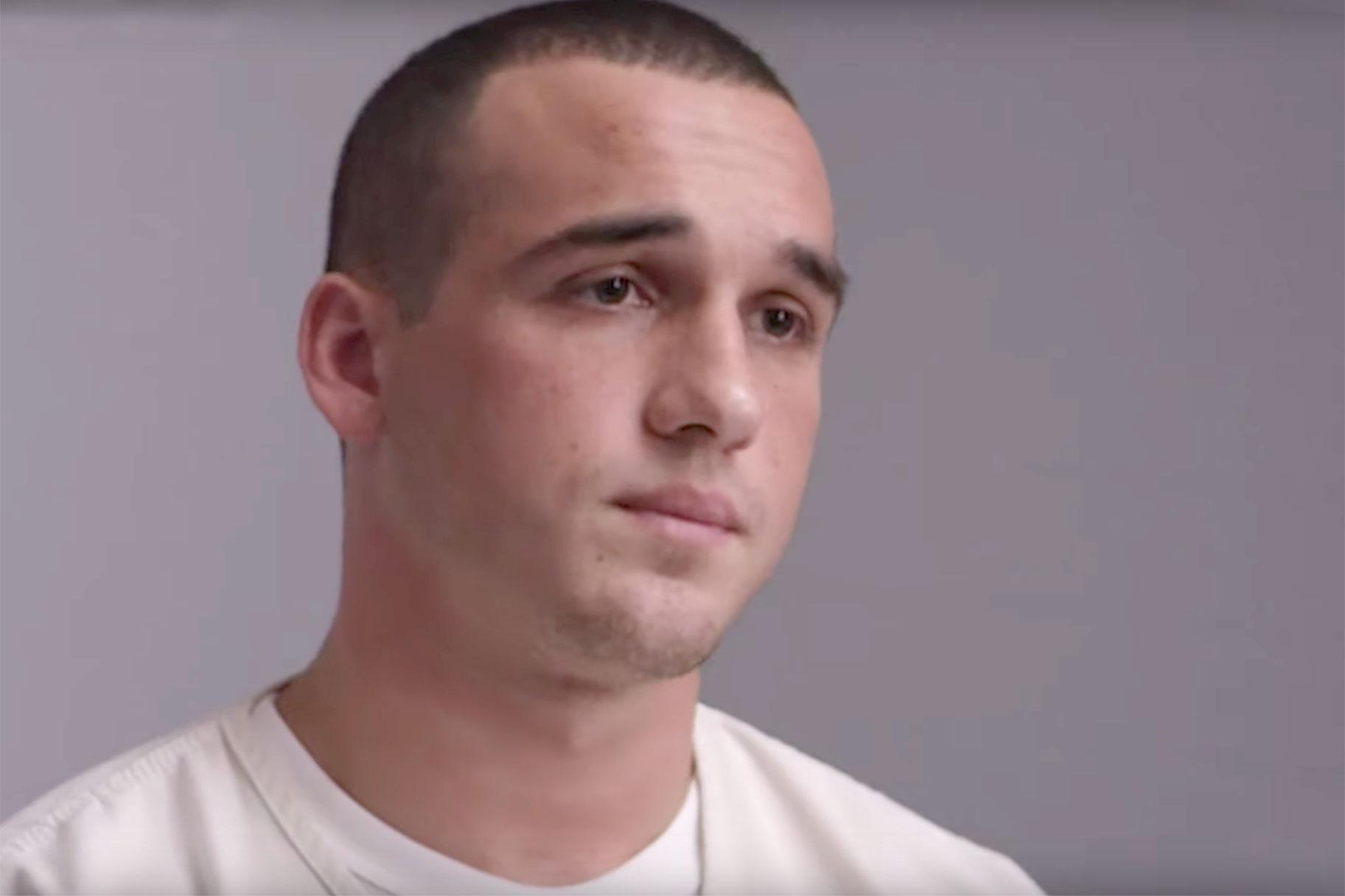 ¿Una estrella del fútbol de secundaria realmente agredió sexualmente a un niño pequeño? El tráiler 'Outcry' arroja luz sobre el controvertido caso de Texas