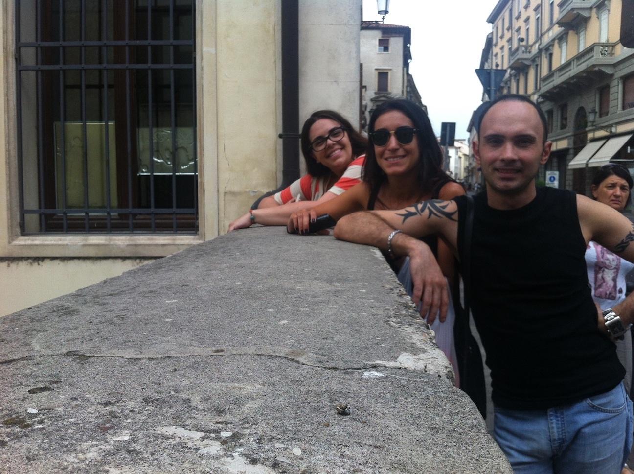 Η ιστορία του Dino Maglio, ενός Ιταλού ραπίστα που προτίμησε τους διεθνείς τουρίστες, είπε σε νέο Podcast