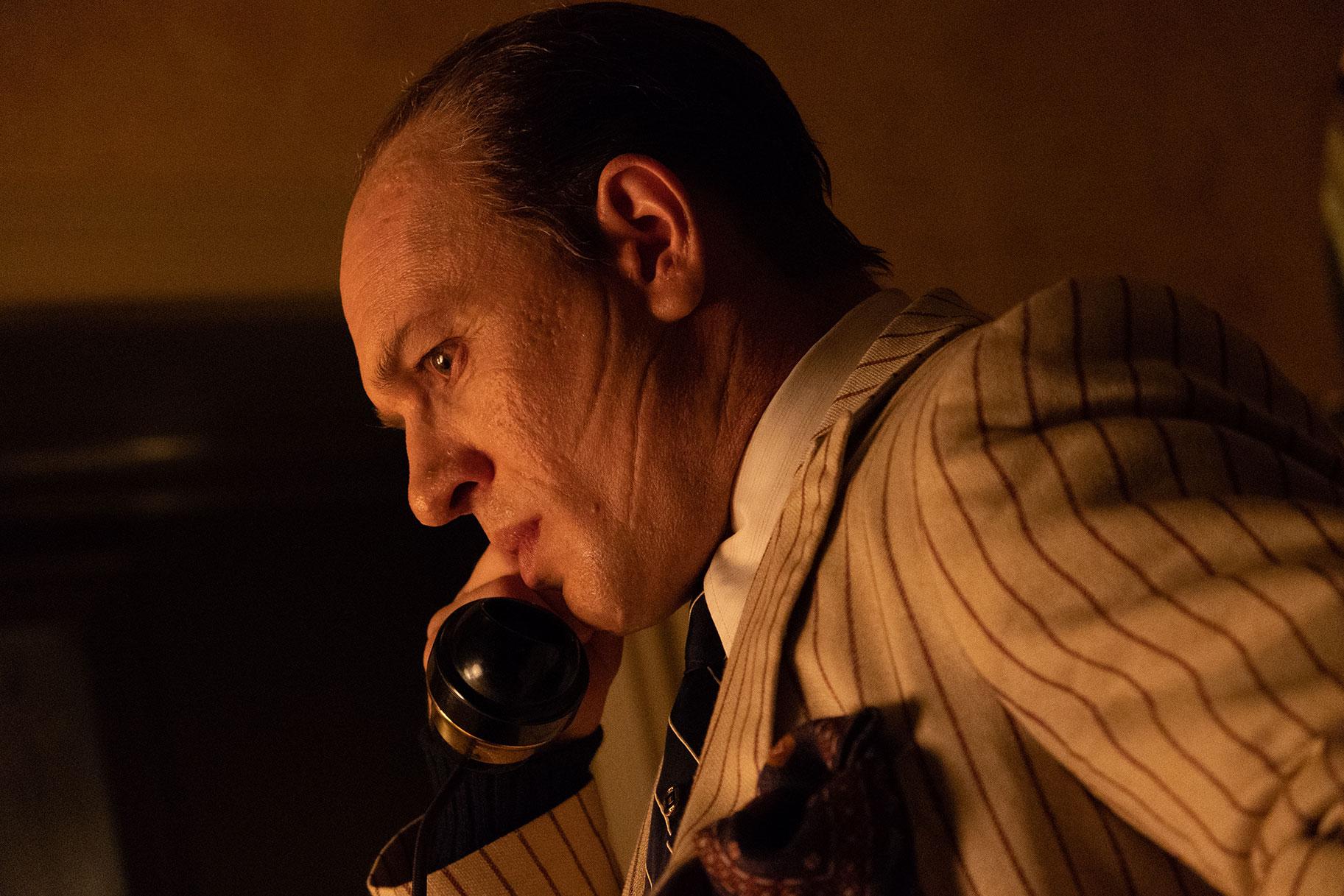 Kurikuulus gangster Al Capone oli elu lõpus uskumatult halva tervisega - mis oli valesti?