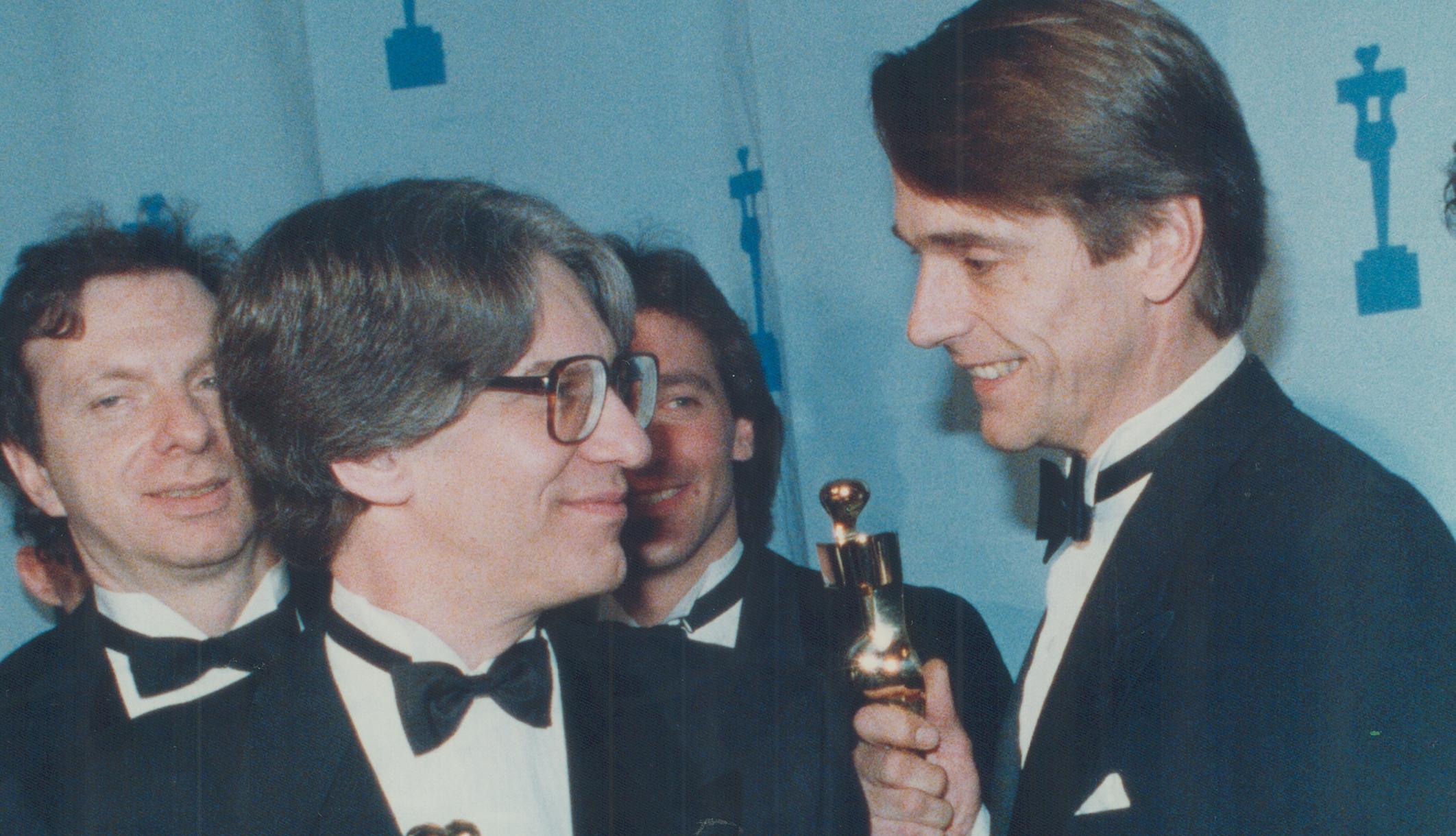 The True Crime Story Bag David Cronenbergs Horror Masterpiece 'Dead Ringers'
