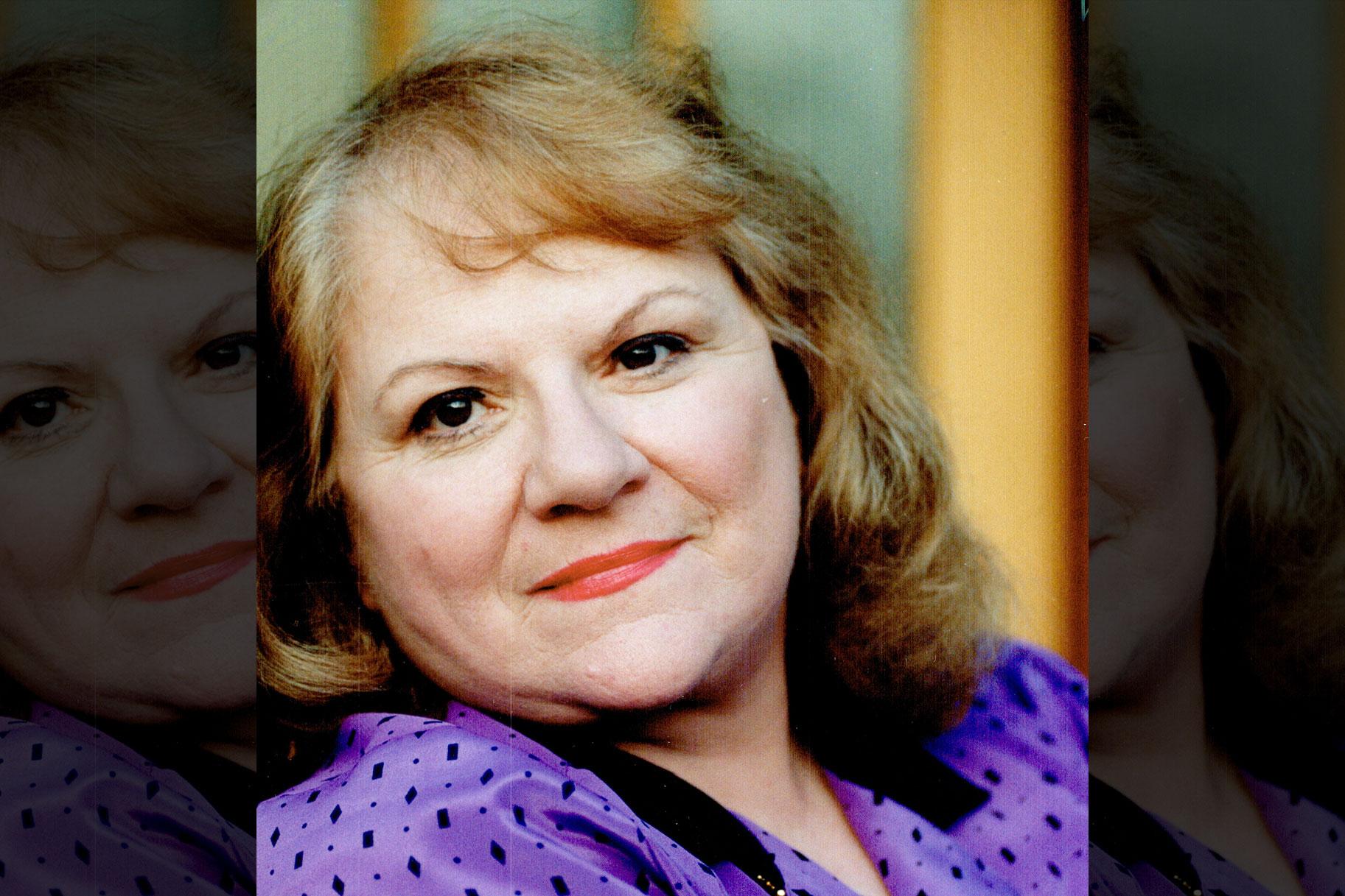 Pronto habrá cinco nuevas películas basadas en libros de la autora de OG True Crime, Ann Rule