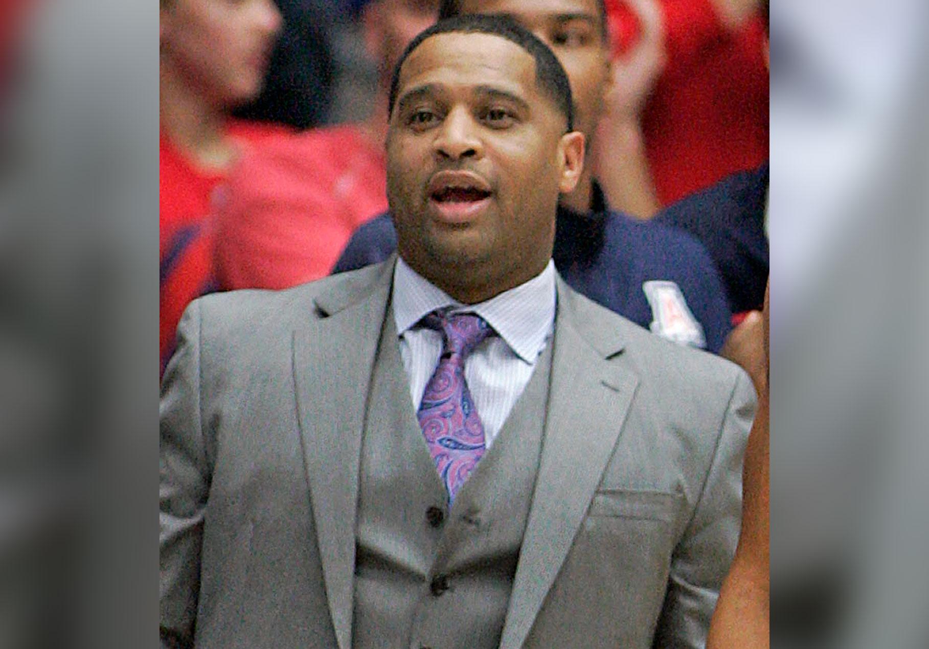 Πώς εμπλέκεται το βιβλίο 'Richardson' με το σκάνδαλο δωροδοκίας μπάσκετ NCAA και πού είναι τώρα;