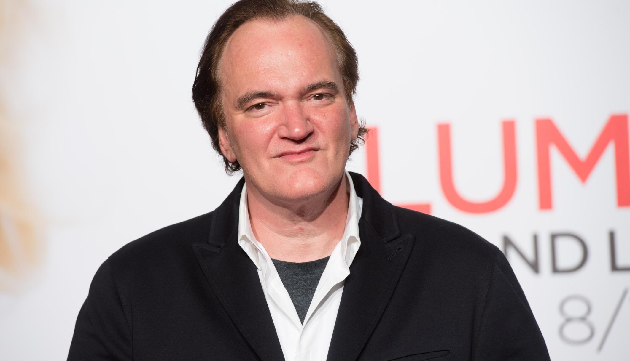 Το νέο τρέιλερ του Quentin Tarantino του 'Once Upon A Time In Hollywood' προσφέρει μια άλλη ματιά στον Charles Manson και τον Sharon Tate