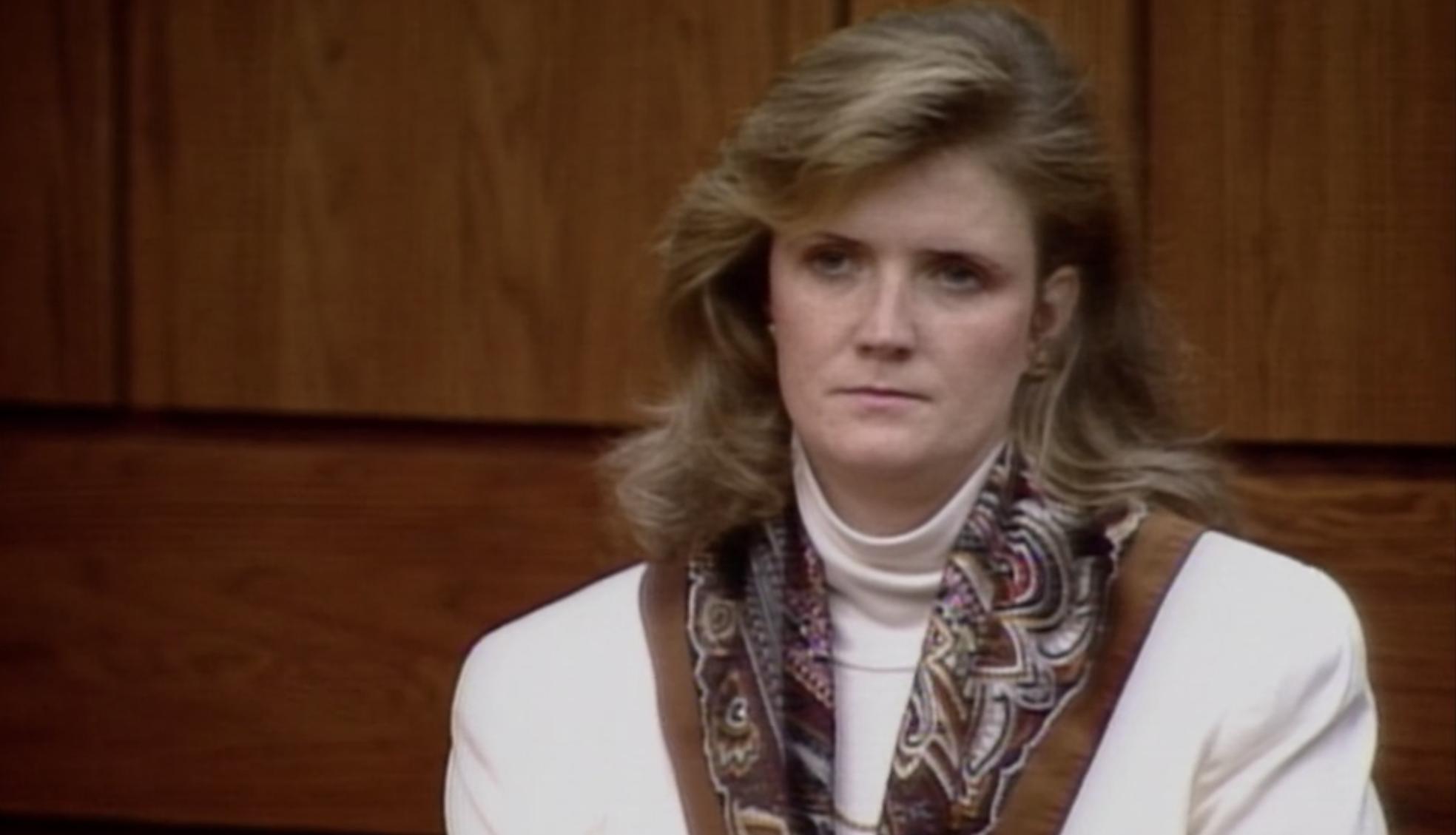 ¿Quién es Regina Keegan, la testigo que cambió el curso del juicio de Lorena Bobbitt?