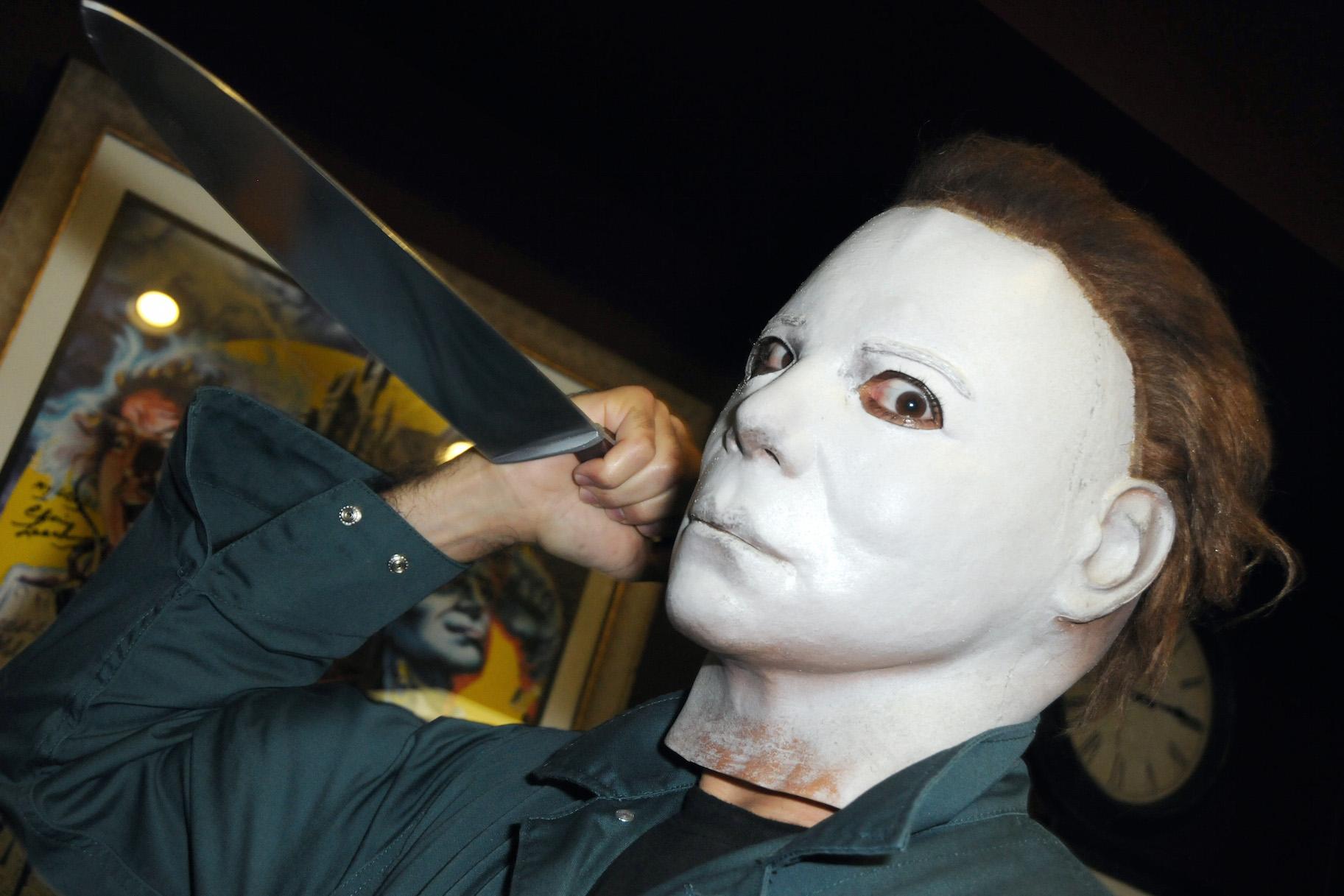 Fakta - og fiktion - bag 'Halloween'-filmene