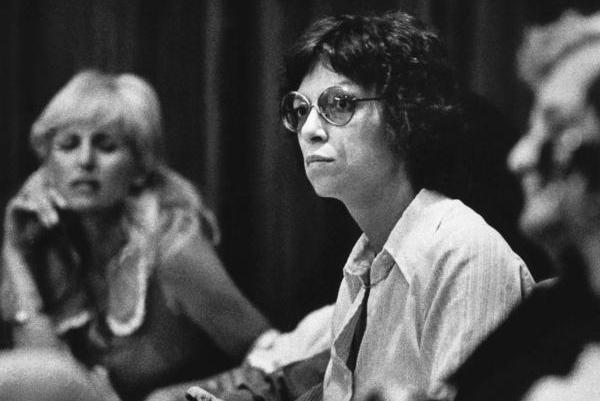 Siapa Isteri Ted Bundy, Carole Ann Boone?