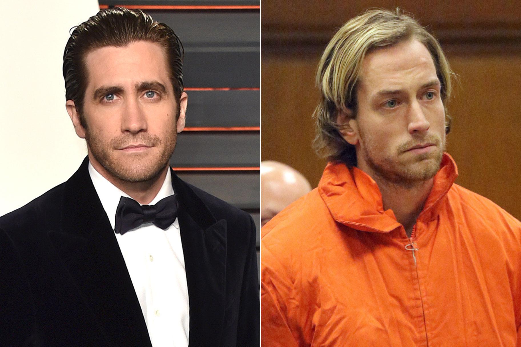 Jake Gyllenhaal produce una película sobre Thomas Gilbert Jr., el hijo de la Ivy League que presuntamente mató a papá por una mesada