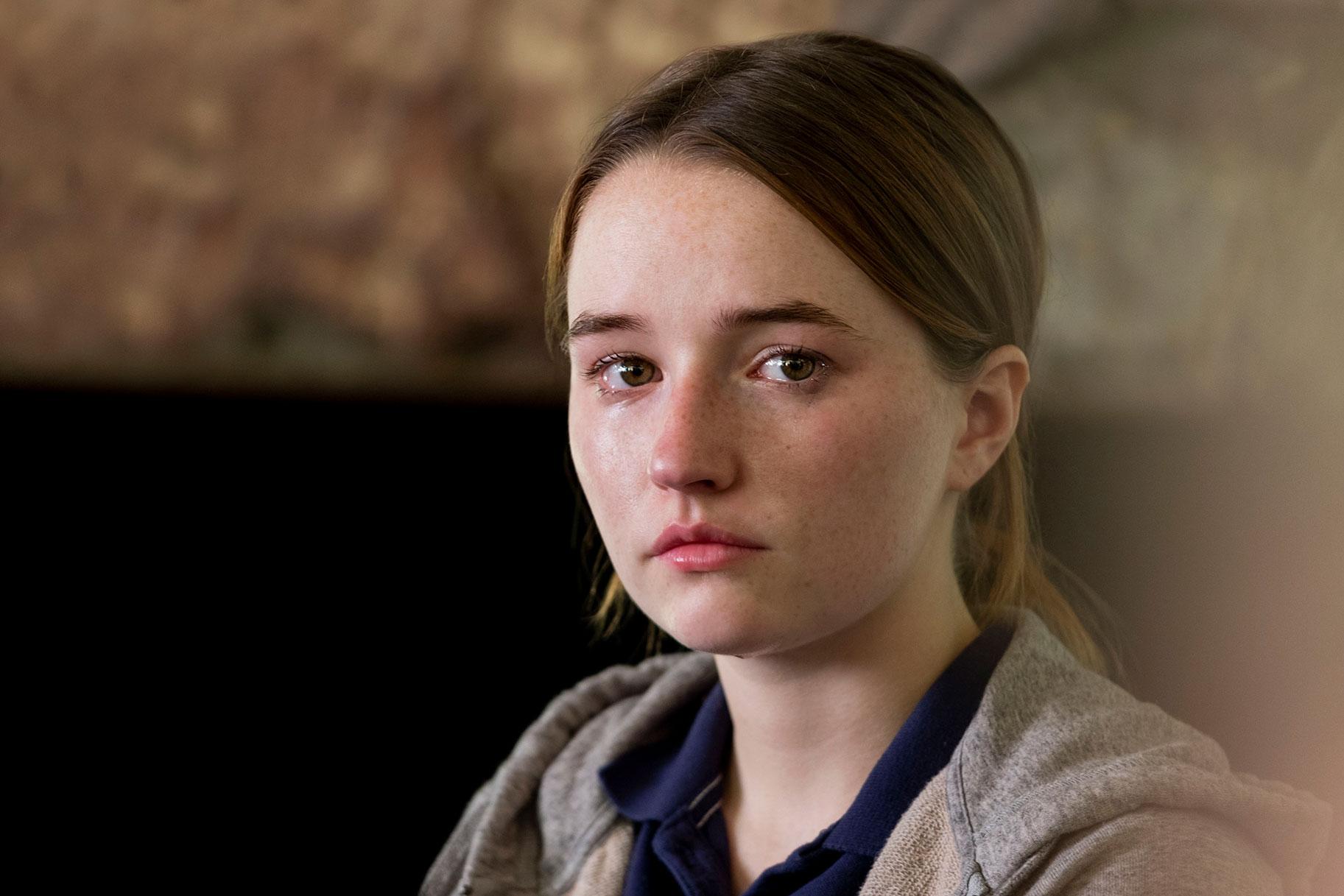 Lo que la víctima de violación en la vida real cuya historia inspiró la serie 'Increíble' de Netflix tiene que decir sobre la serie
