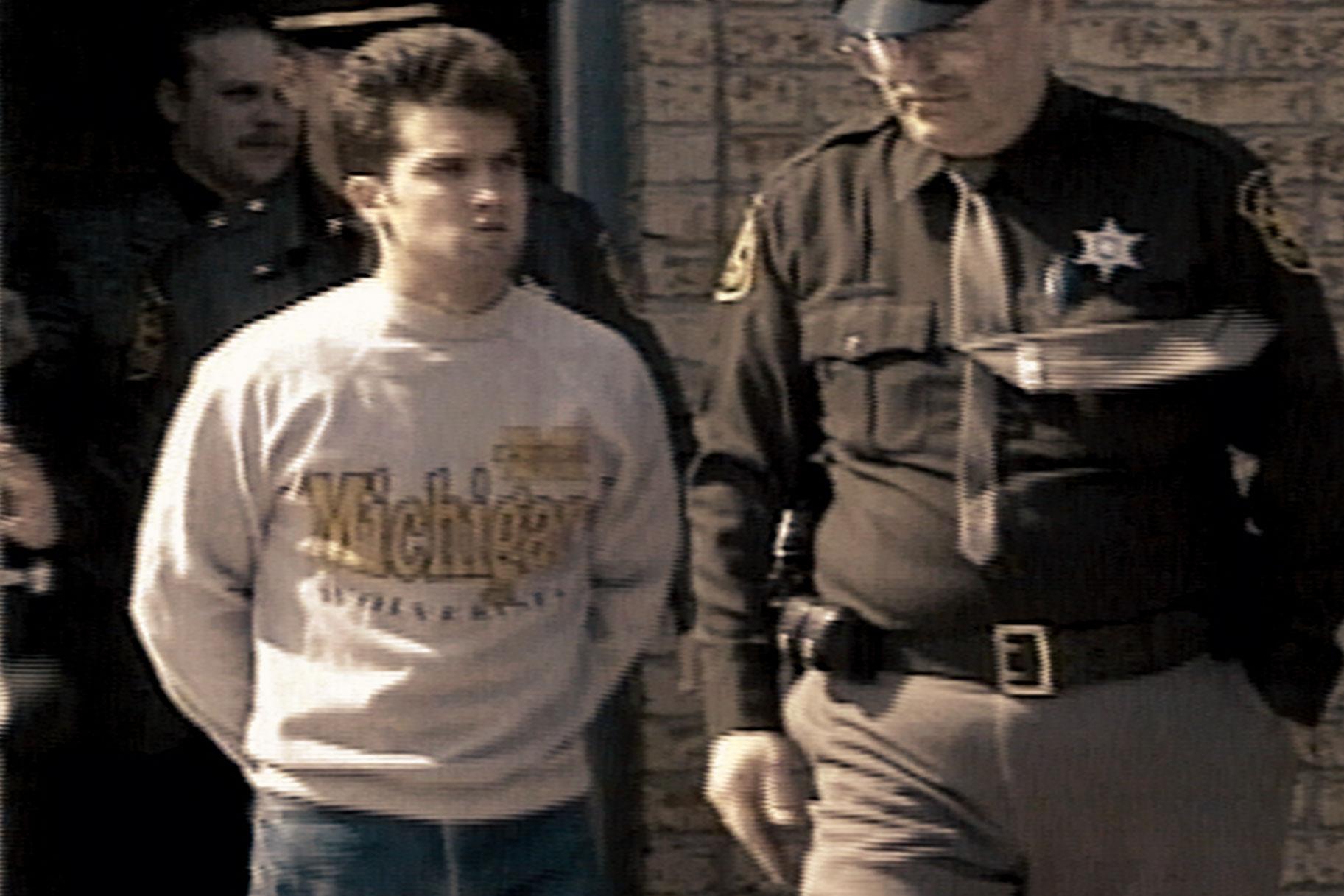 Jonathan Schmitz Membunuh Seorang Lelaki Kerana Mendedahkan Neraka Pada Dia - Di Mana Dia Sekarang?