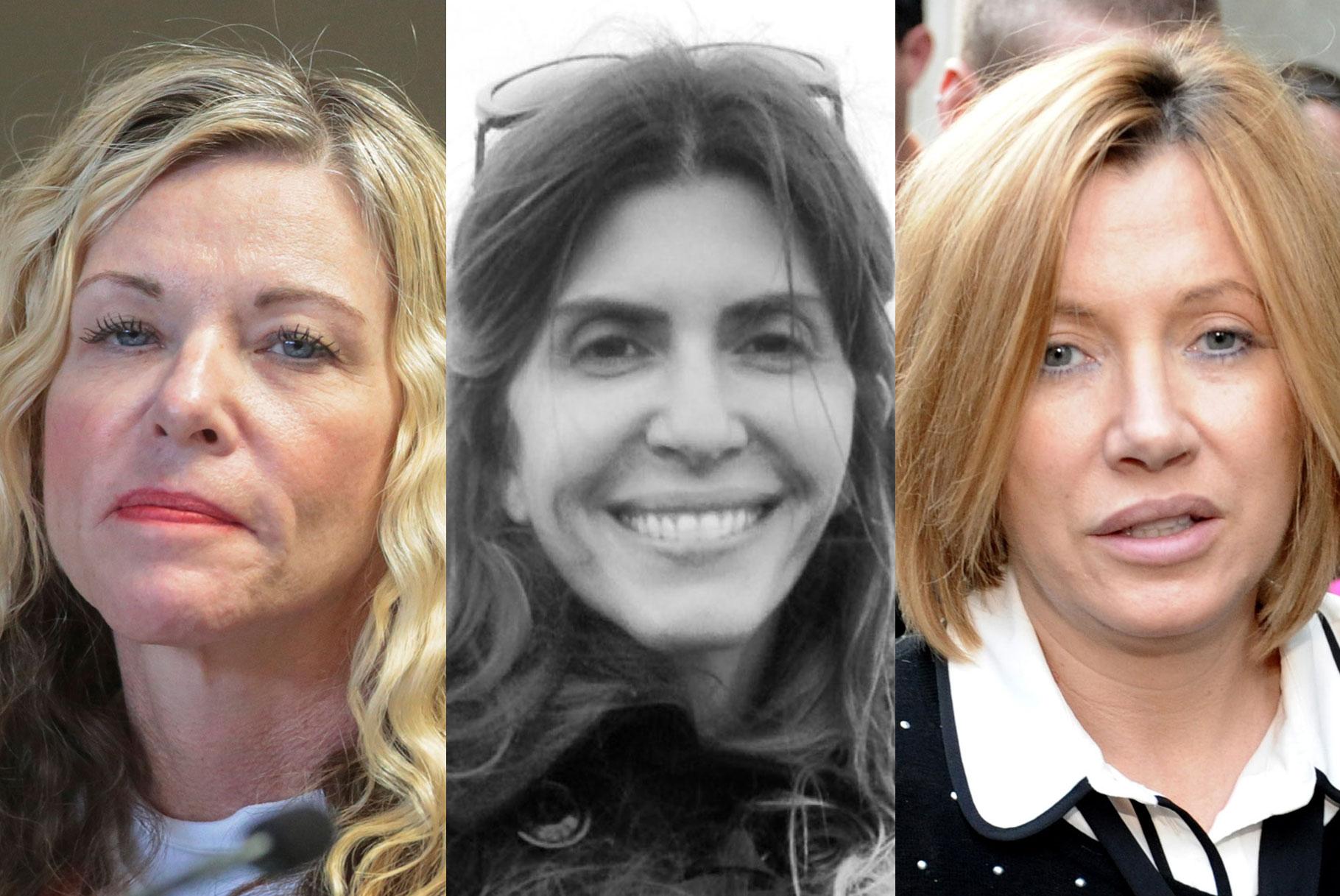 Lifetime To Take on Controvertides Jennifer Dulos, Lori Vallow i Anna Gristina Cases