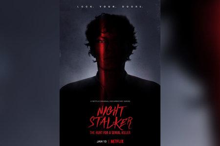 Lanzamiento del tráiler de la serie de docuseries 'Night Stalker', que las crónicas buscan a Richard Ramirez en medio de una terrible matanza en California