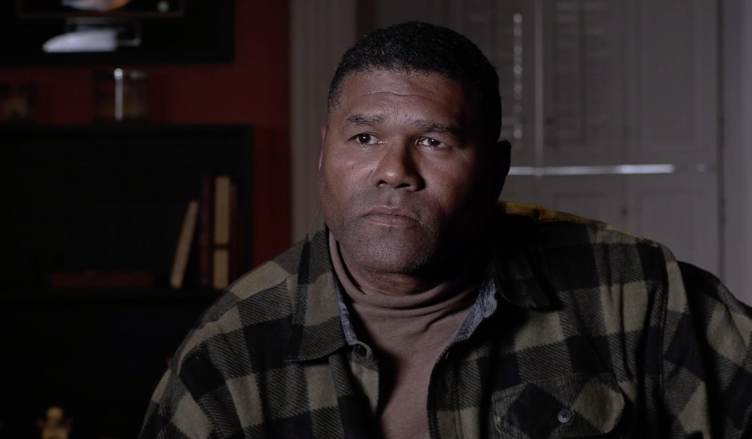 Kaj se je zgodilo z Russellom Gibbonsom, prebivalec črnega Bensonhursta, vpleten v mafijo, ki je ubila Yusufa Hawkinsa?