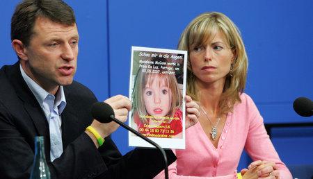 Cómo esperaba el padre de Elizabeth Smart que los padres de Madeleine McCann pudieran sacar esperanzas de su caso