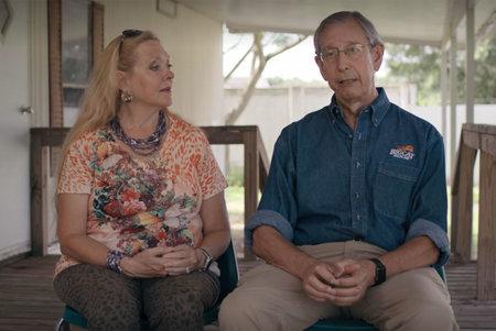 Trenutni suprug Carole Baskin tvrdi da su filmaši 'King Tiger' 'najveći prevaranti svih njih'