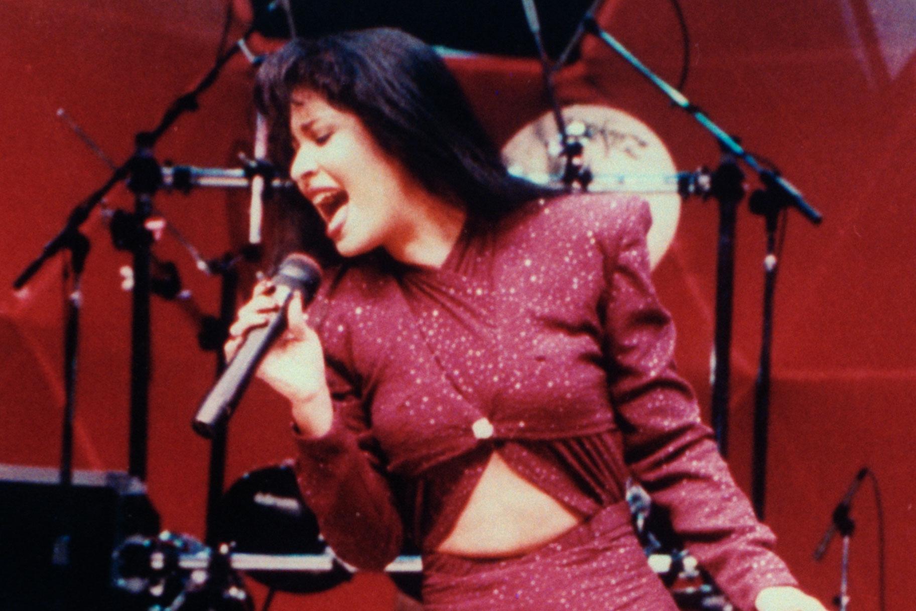 Kako je Laura Canales ubrala pot do prebojne kariere Selene Quintanilla-Pérez