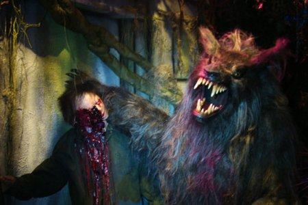 תיאטרון סוחף, רוצחים סדרתיים וסרטי אימה: מה מפחיד בית רדוף רוחות?