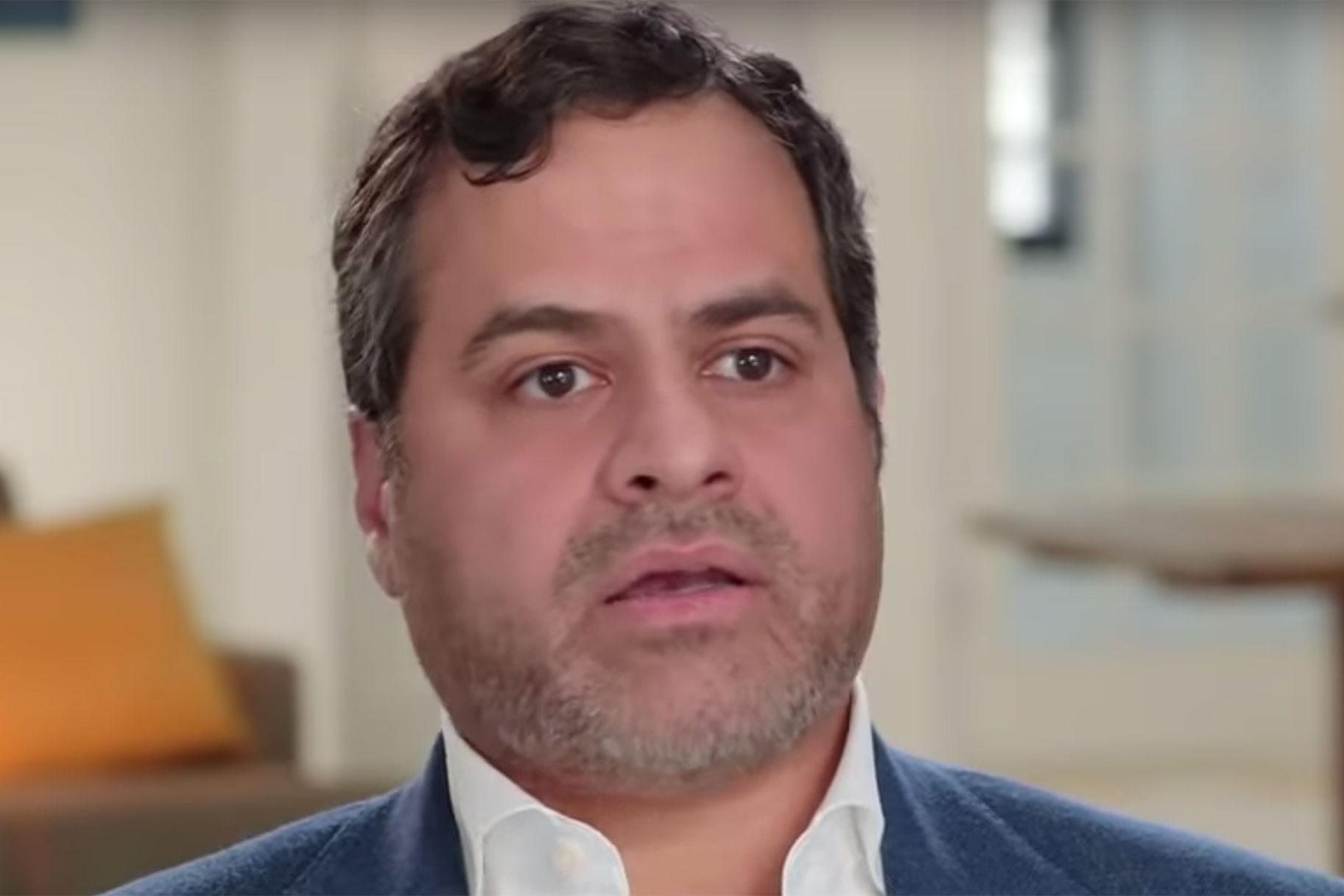 Pettunud doktor, kes inspireeris 'Hustleri' süžeed, räägib sellest