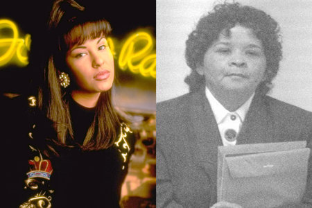 ¿Dónde está Yolanda Saldívar, la mujer que asesinó a la estrella en ascenso Selena?