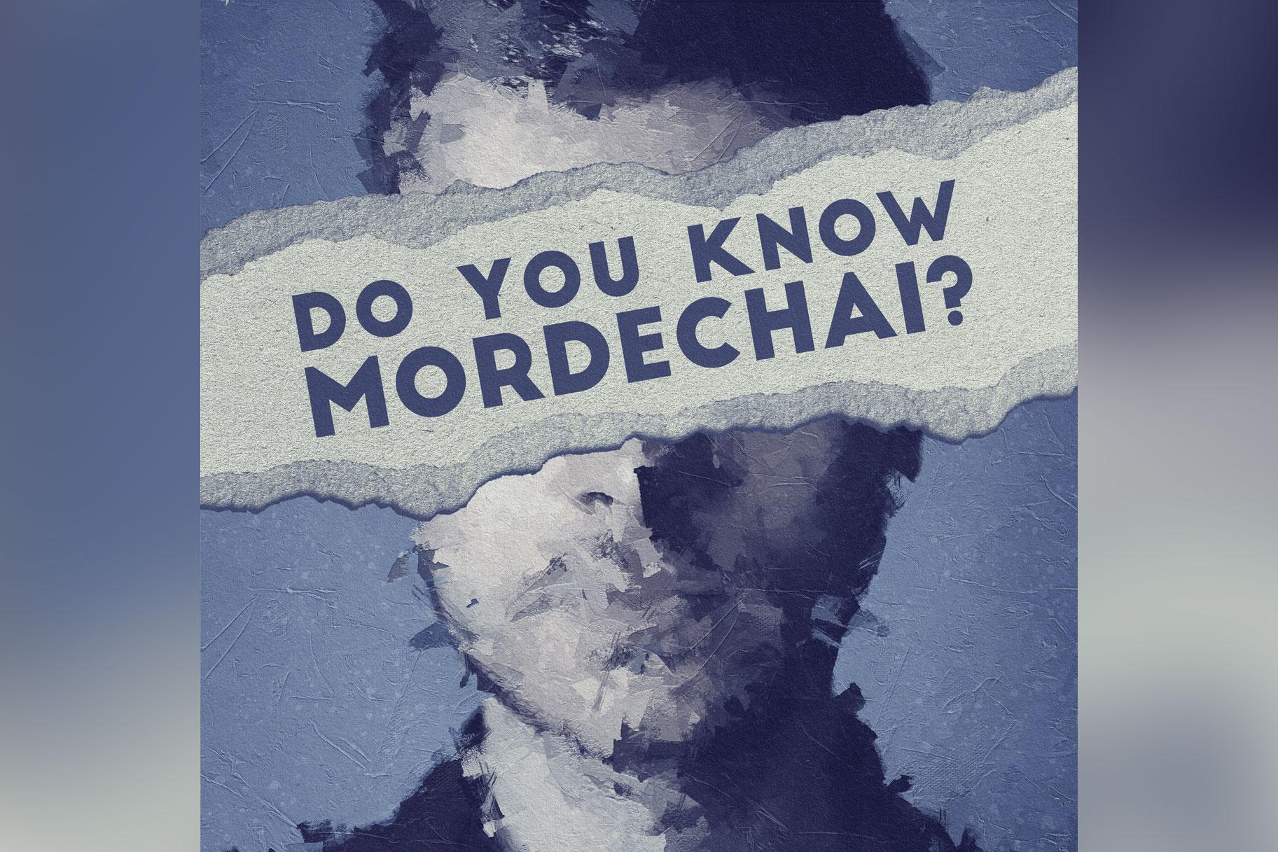 Το απροσδόκητο χτύπημα στην πόρτα αποκαλύπτει τη σχέση της γυναίκας και αποκαλύπτει ενοχλητικά μυστικά στο νέο Podcast «Ξέρετε Mordechai;»