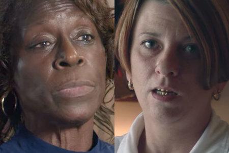 Cyntoia Brown es el foco de un nuevo documental: ¿Quiénes son sus 2 mamás que aparecen en él?