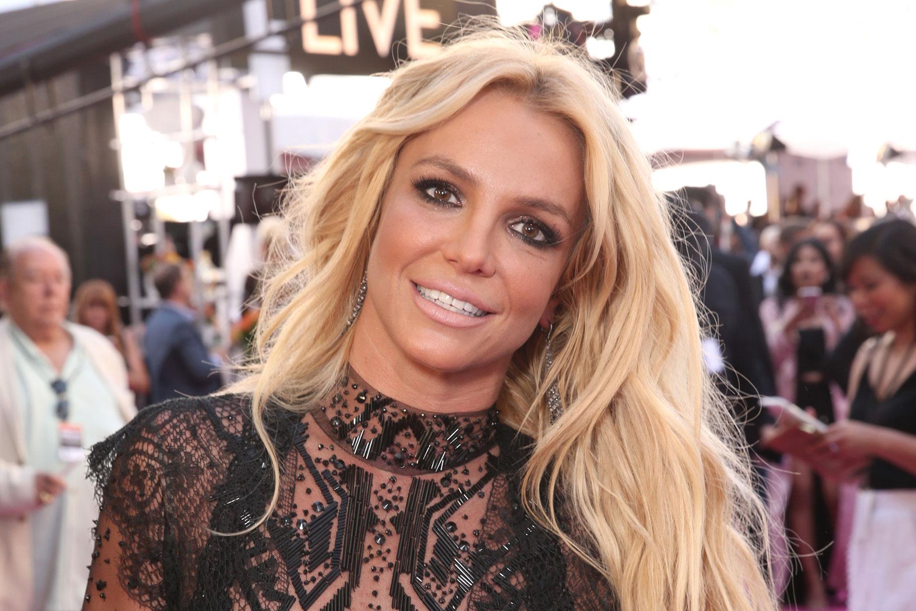 Η Britney Spears μιλάει μέσα στο Buzz «Framing Britney»