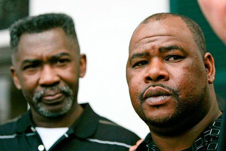 ¿Quiénes son Levon Brooks y Kennedy Brewer, quienes fueron condenados injustamente por matar a niñas de 3 años?