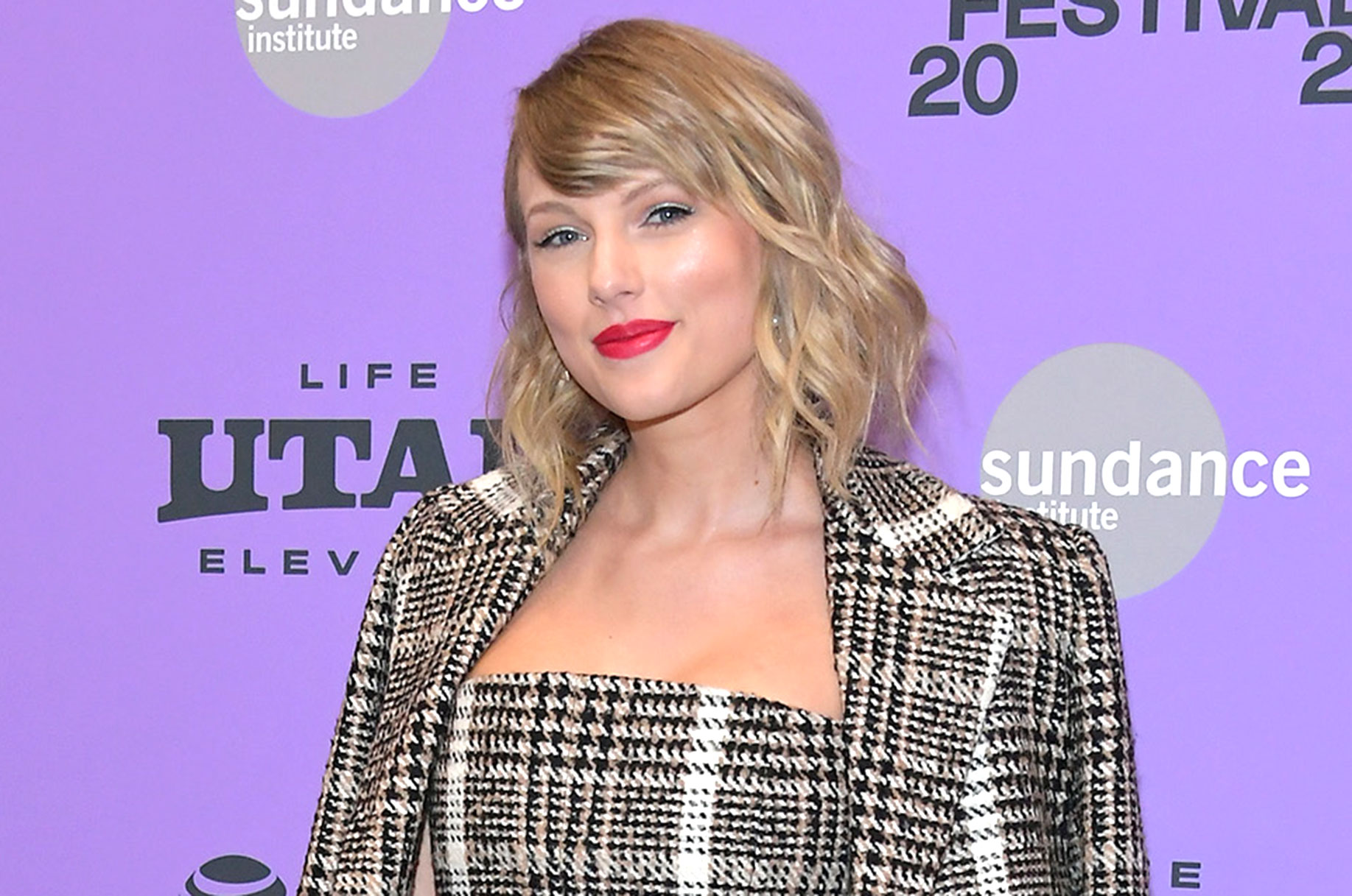 Taylor Swift canaliza el verdadero fanático del crimen en la nueva canción, 'No Body, No Crime'
