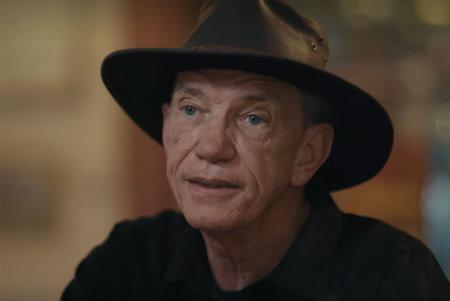 Πήγε από τη συνέντευξη του Προέδρου στην προσπάθεια να παράγει ένα Joe Exotic Show: Ποιος είναι ο Rick Kirkham;