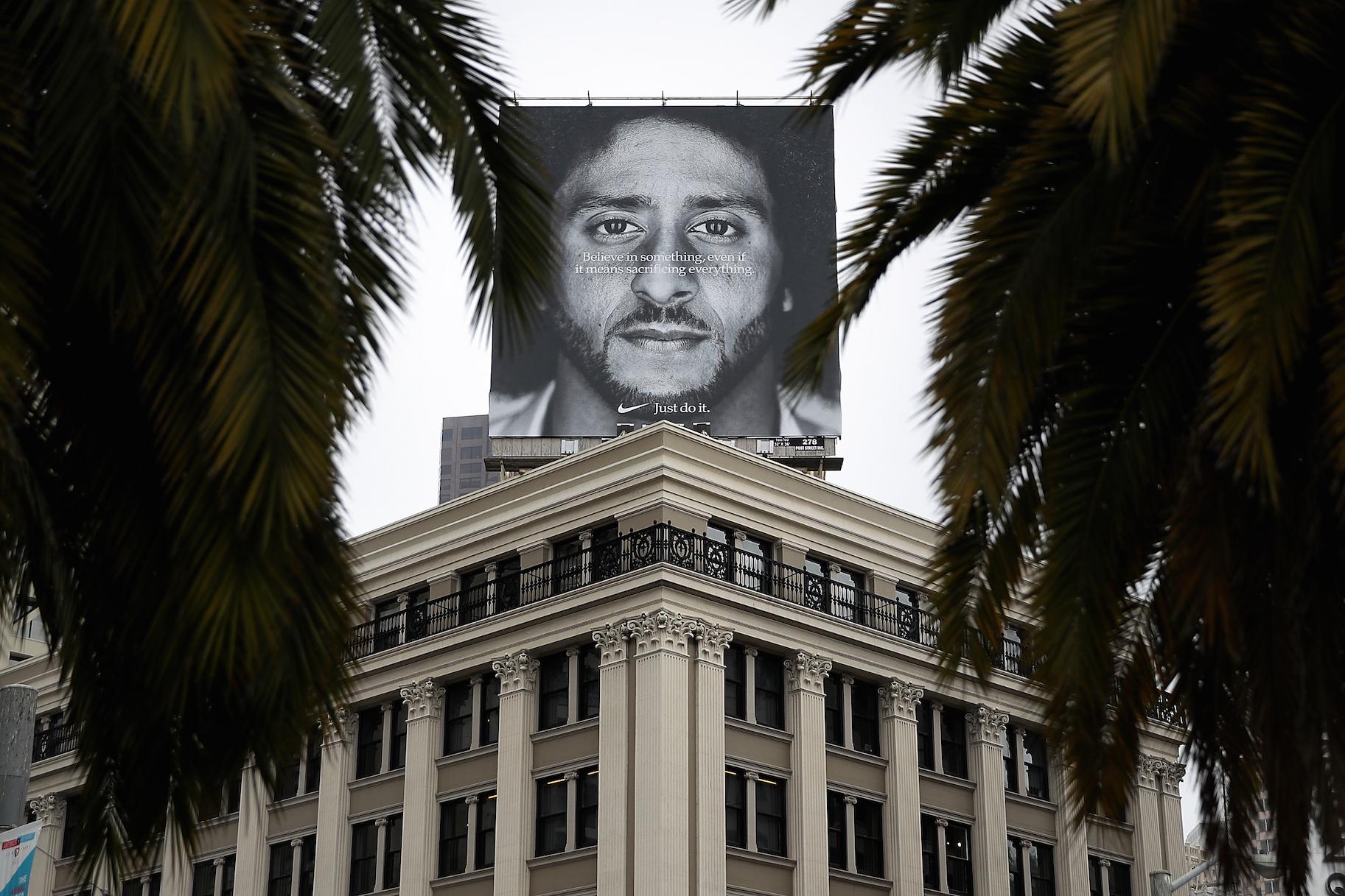 Nike's 'Just Do It' slogan baseret på henrettet kriminals sidste ord