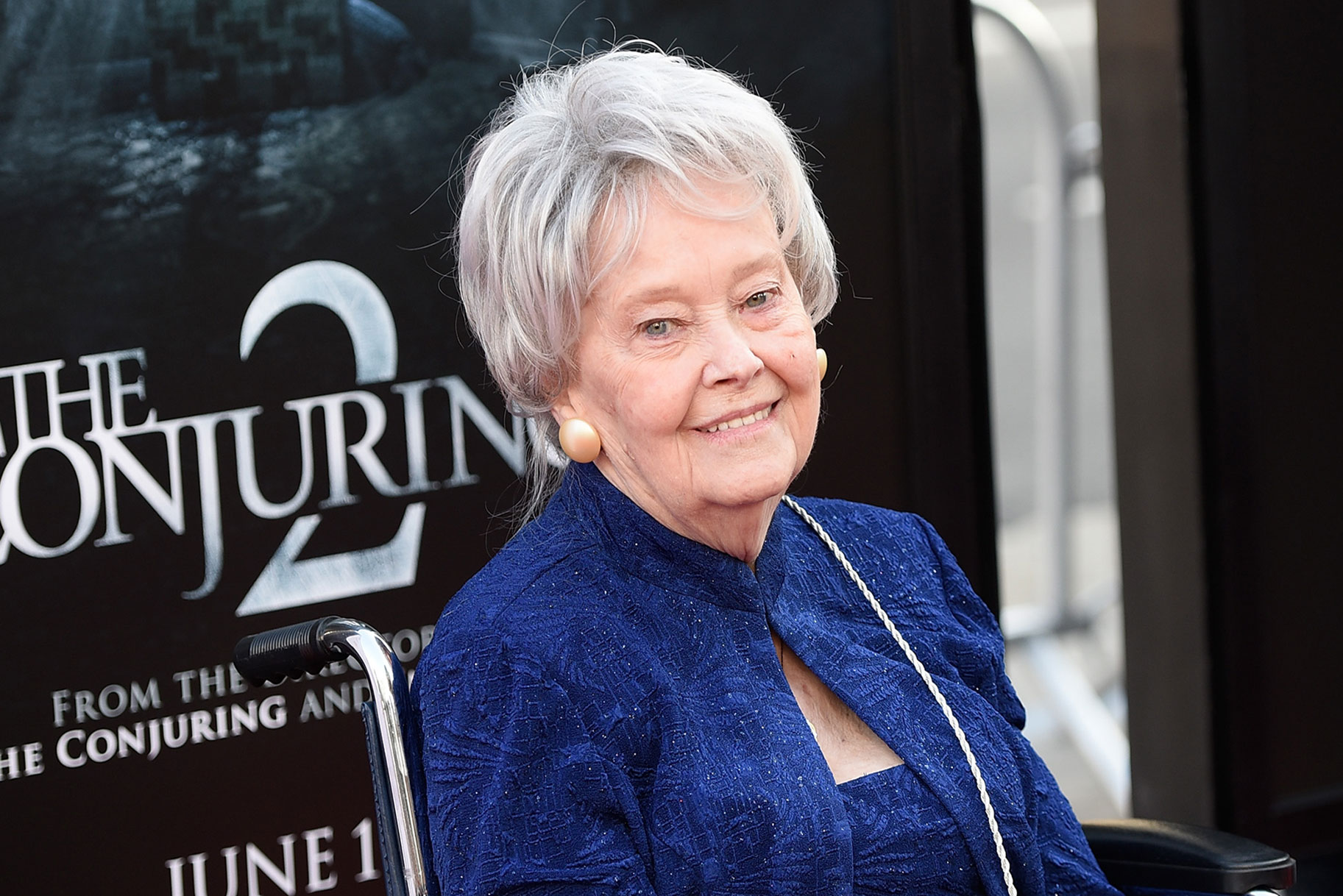 Lorraine Warren, médium psíquica que inspiró las películas de 'The Conjuring', fallece a los 92 años