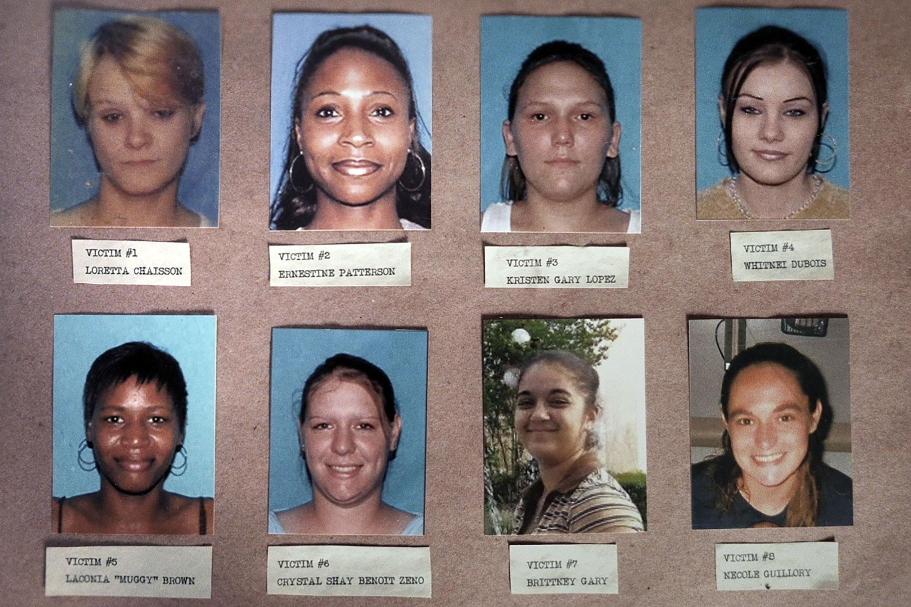 Može li se smrt druge žene povezati s ubojstvima 'Jeff Davis 8' u 'Ubojstvu u zalivu'?