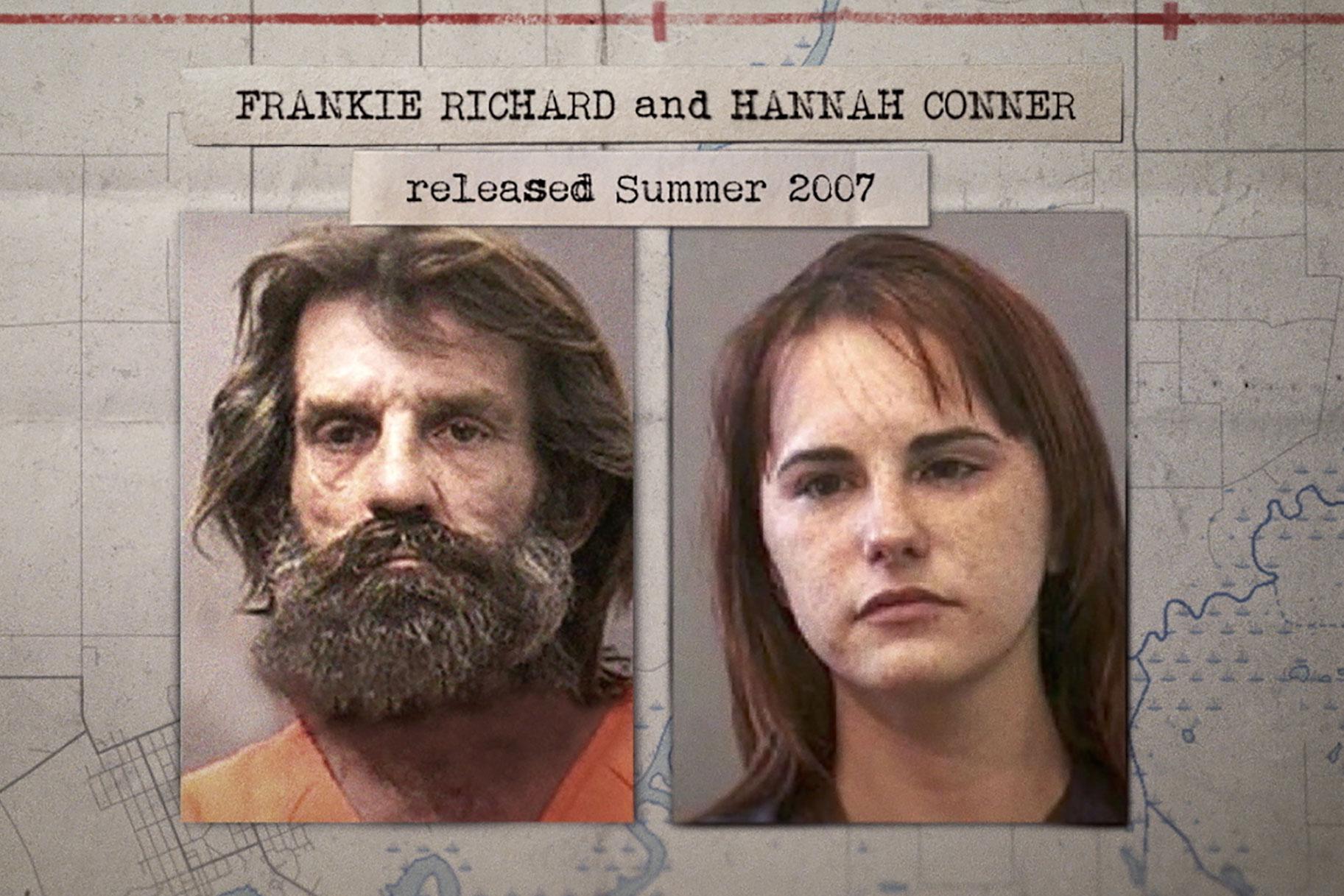 ¿Dónde está Frankie Richard de 'Murder In The Bayou' hoy?