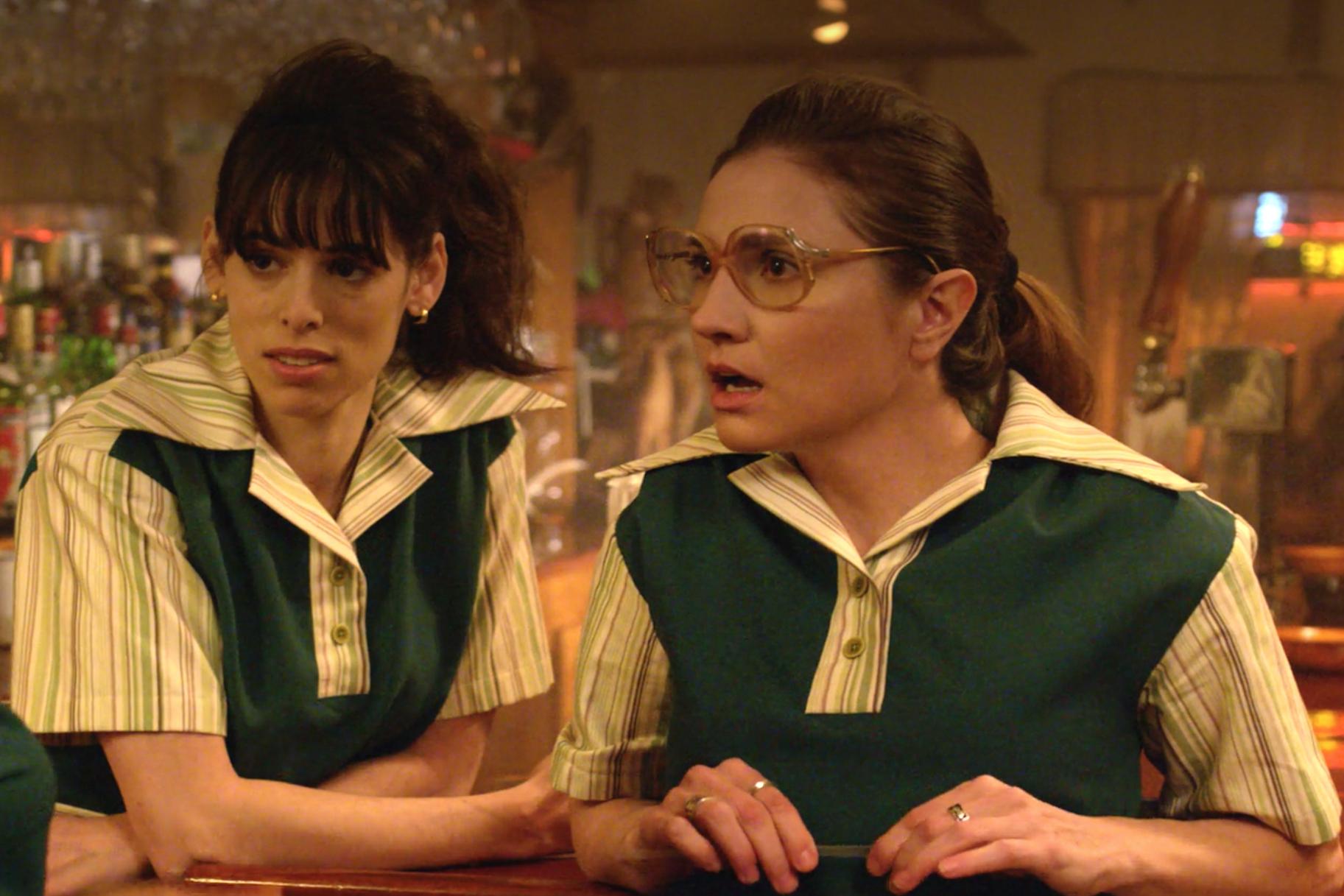 Al igual que los Dennings en 'OITNB', estas hermanas de la vida real asesinaron juntas
