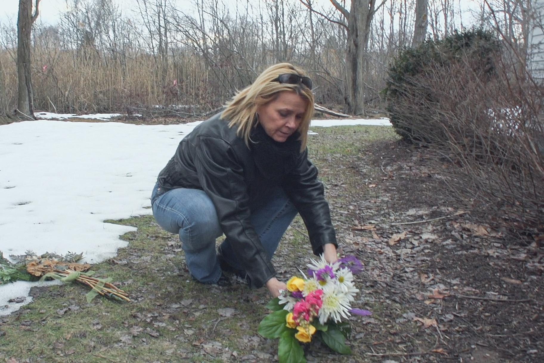 Miks üritas Conway Beach kord palgata hitmani, et tappa oma õde Barbara Hamburgi?