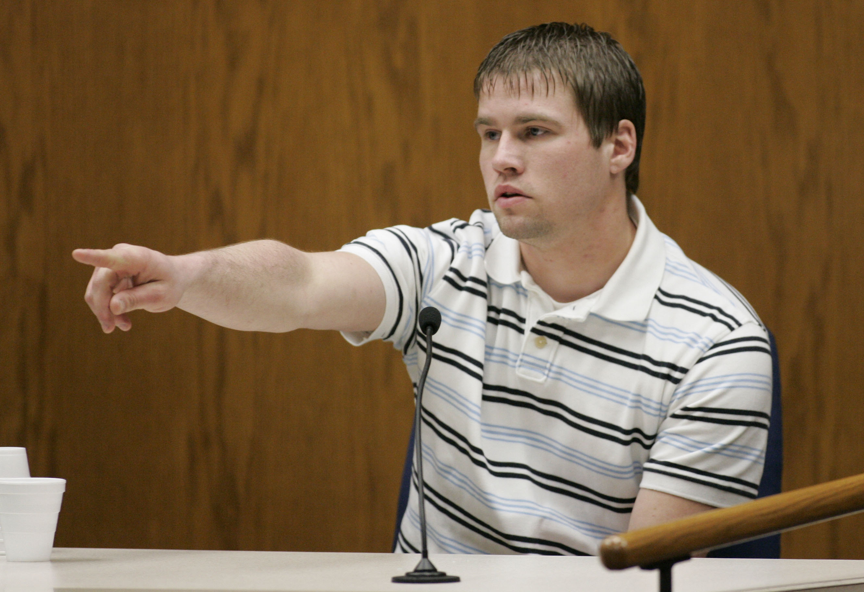 Kuidas reageeris Brendan Dassey ema väitele, et tema teine poeg tappis Teresa Halbachi