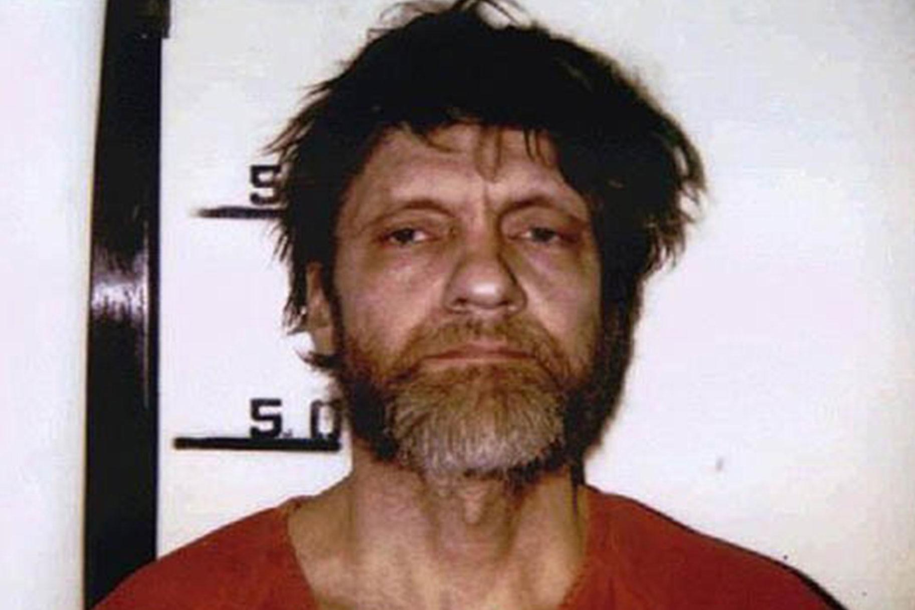 Ποια είναι η προέλευση του περίφημου παρατσούκλι του Ted Kaczynski 'The Unabomber';