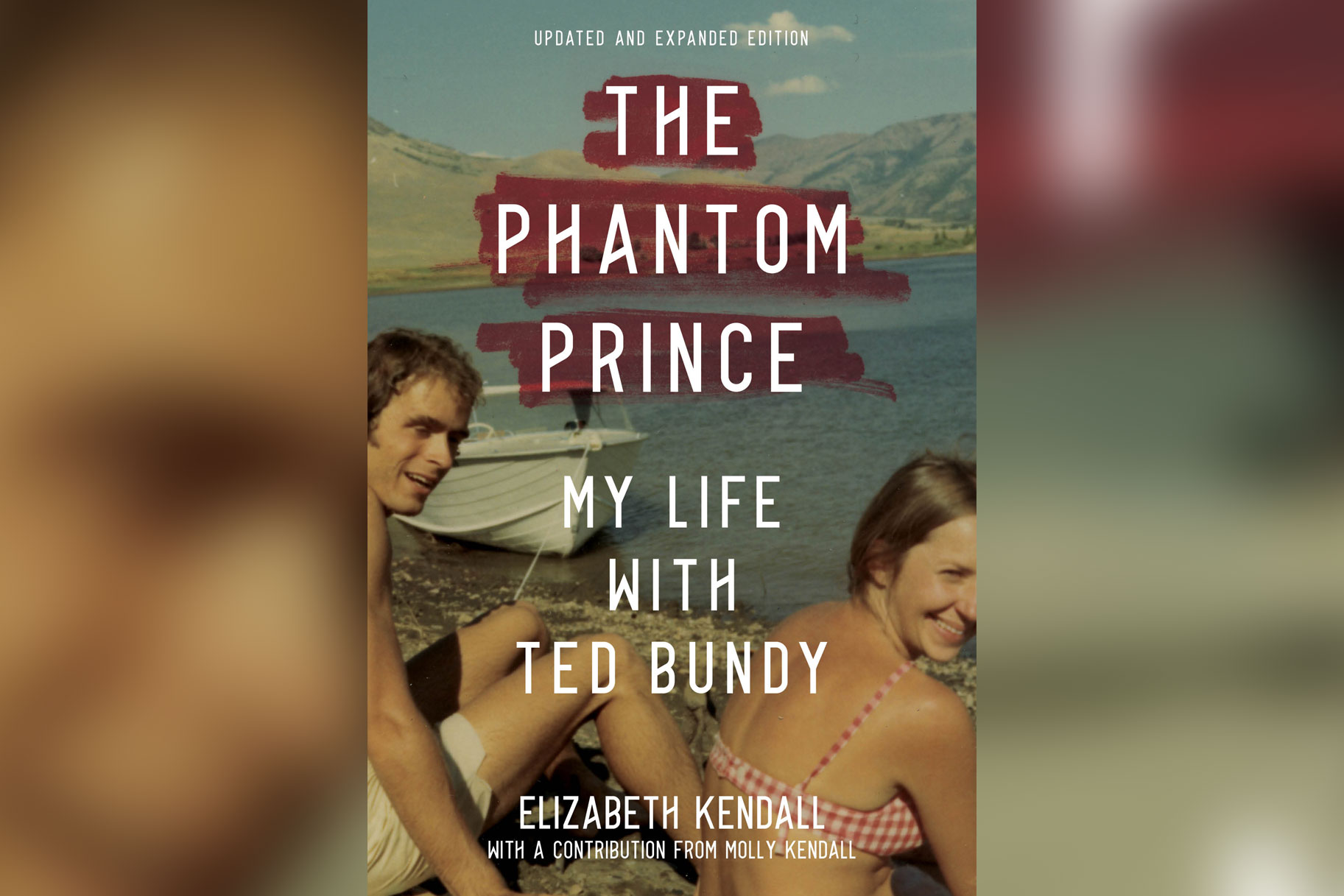Η πρώην φίλη του Ted Bundy θα δημοσιεύσει ενημερωμένα και διευρυμένα απομνημονεύματα του ρομαντισμού τους