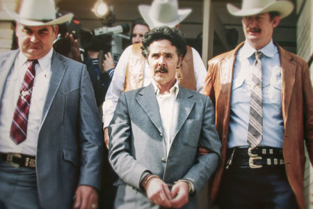 ¿Qué pasó con Henry Lee Lucas, tema de 'The Confession Killer' de Netflix?