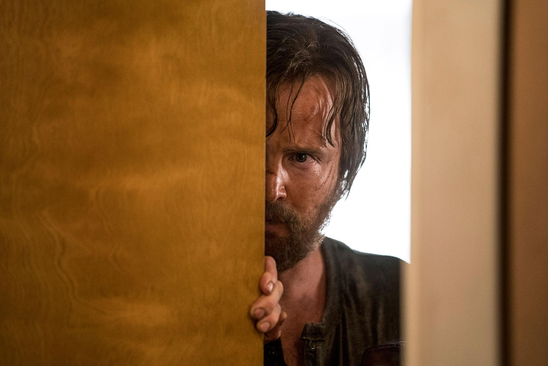 'Han knuste det absolut': Aaron Paul lover 'Breaking Bad' -filmen vil ikke skade seriens arv