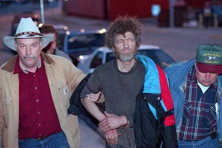 Hvor er Ted Kaczynski, The Unabomber, nu?