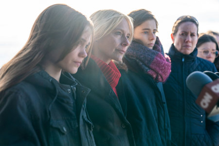 Las mejores funciones de Sundance inspiradas en crímenes reales y cómo verlas en 2020