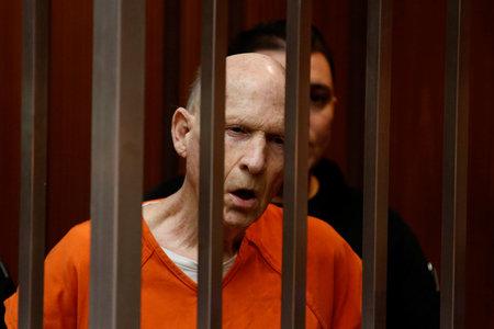 «Θα πάω στο σκοτάδι», Έρχεται σύντομα ντοκιμαντέρ για το κυνήγι του The Golden State Killer