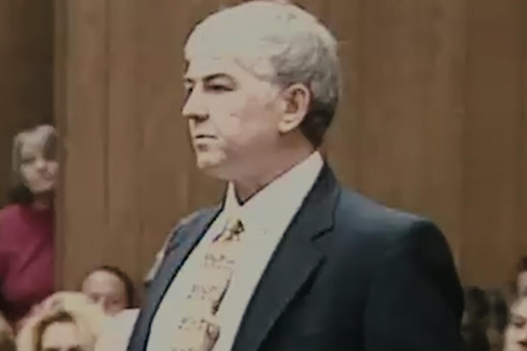 ¿Cómo pasó Ron Williamson de ser un jugador de béisbol a ser un asesino acusado?