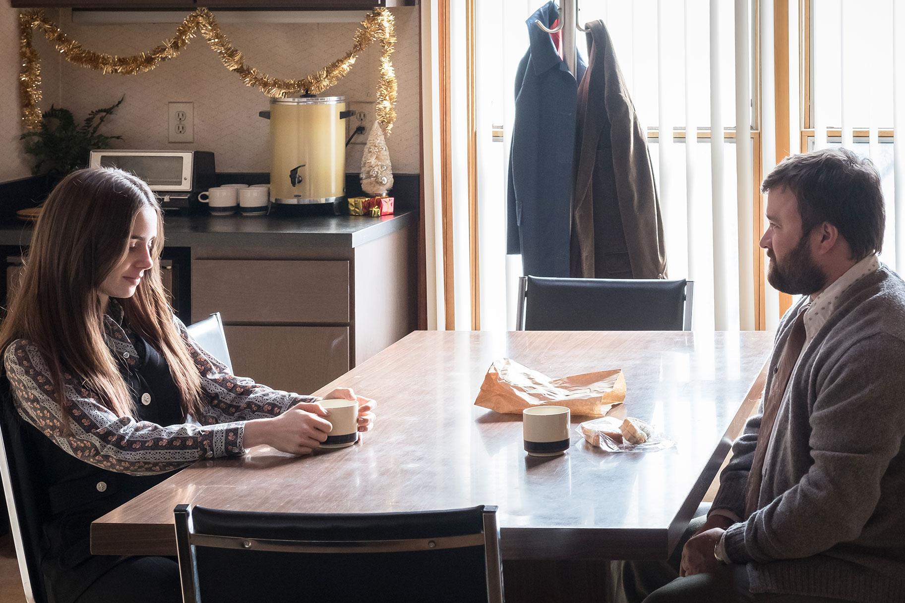¿El personaje de Haley Joel Osment en 'Extremely Wicked' está basado en una persona real?