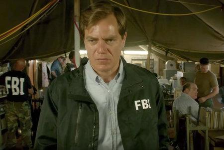 האם המשא ומתן המתוסכל של ה- FBI גארי נוזנר מ'וואקו 'מבוסס על אדם אמיתי?