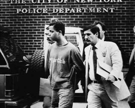 'Un psicópata puro', ¿quién fue realmente culpable de violación en el caso de Central Park Jogger?