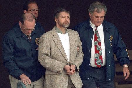 Ποια ήταν τα θύματα των τρομοκρατικών πράξεων του Unabomber Ted Kaczynski;
