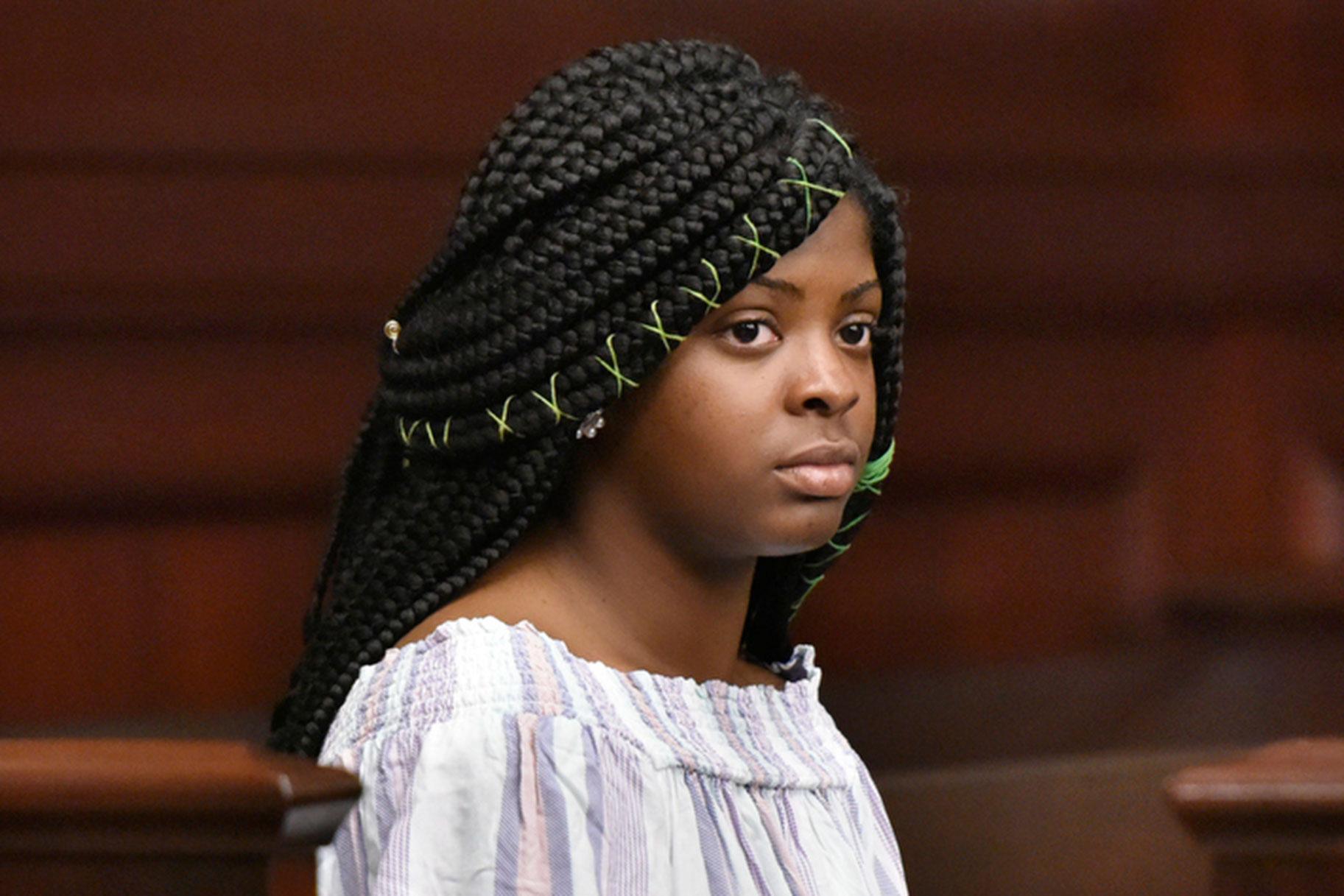 ¿Qué le sucedió a Kamiyah Mobley, quien fue secuestrado cuando era niño?