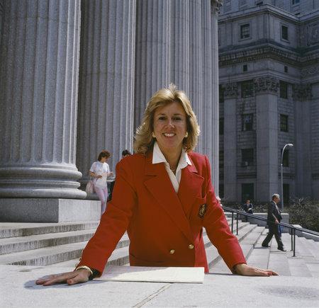 Hvor er Linda Fairstein, anklageren i Central Park 5-sagen, nu?