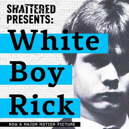 El presentador del podcast 'White Boy Rick' dice que el caso de un informante adolescente del FBI muestra hasta dónde llegarán los policías para arrestar a los delincuentes
